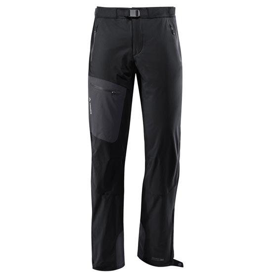 Vaude Badile Pants II - Black