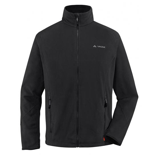 Vaude Smaland Jacket - Black