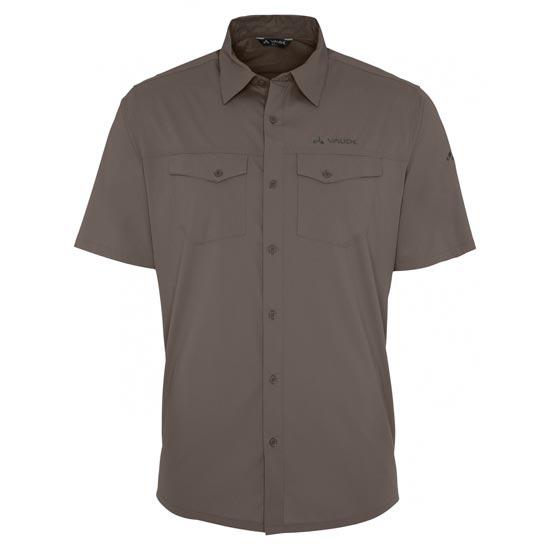 Vaude Farley Shirt II - Coconut
