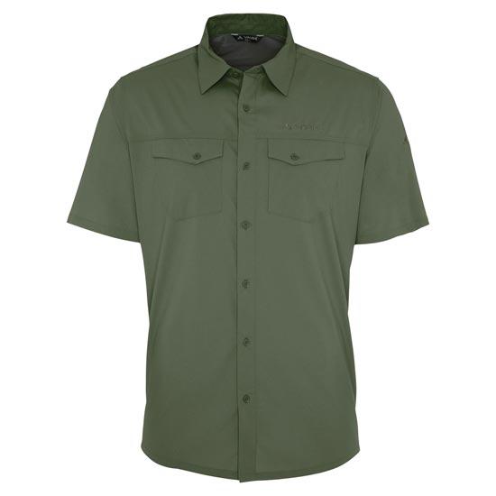 Vaude Farley Shirt II - Cedar Wood