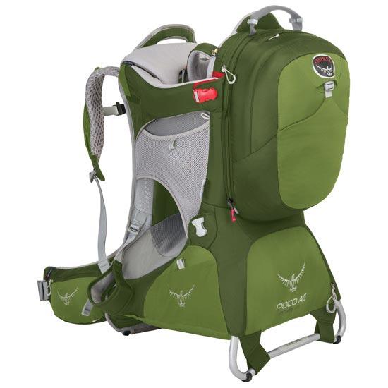 Osprey Poco AG Premium - Green