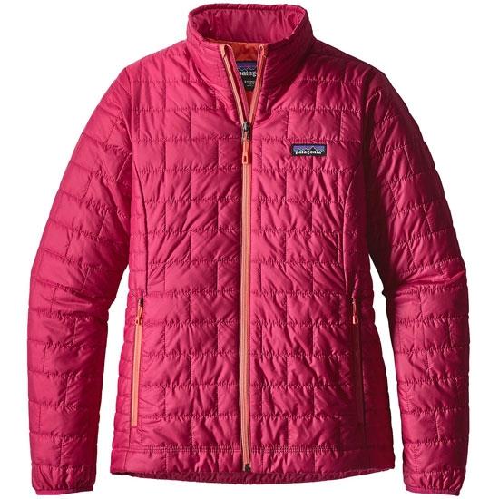 Patagonia Nano Puff Jkt W - Craft Pink