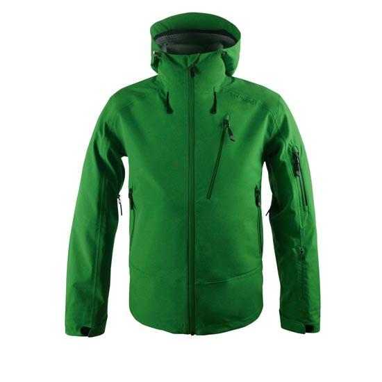 Tsunami X-Trem Jacket - Verde