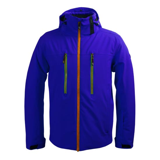Tsunami Speed Jacket - Blue