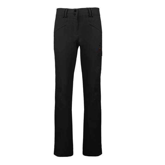 Tsunami Power Trousers W - Negro
