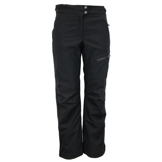 Ontake Ski Pant W - Negro