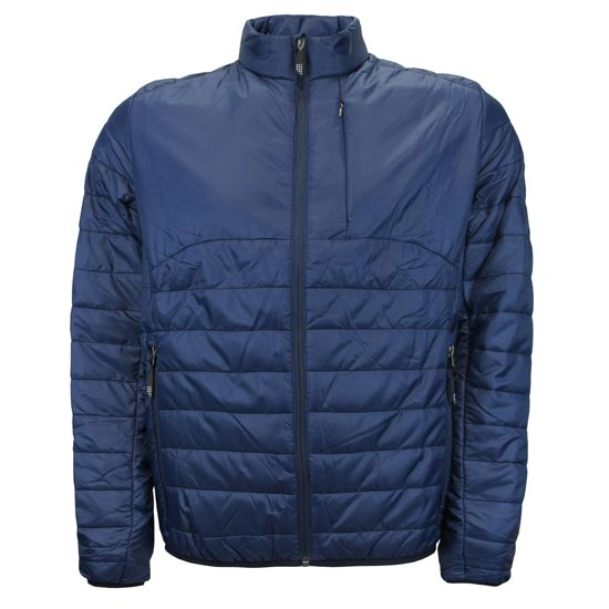 Tsunami Compact Jacket - Blue