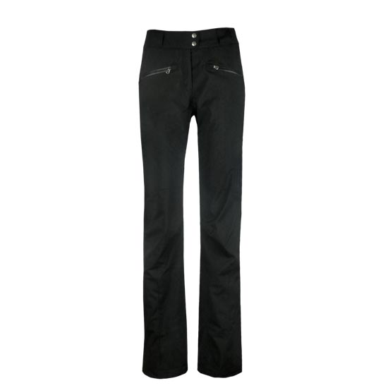 Tsunami Trousers W - Negro