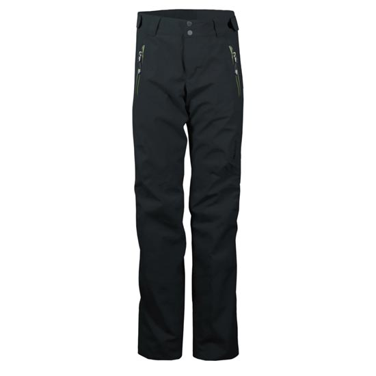 Tsunami X-Tream Premium Trousers - Negro