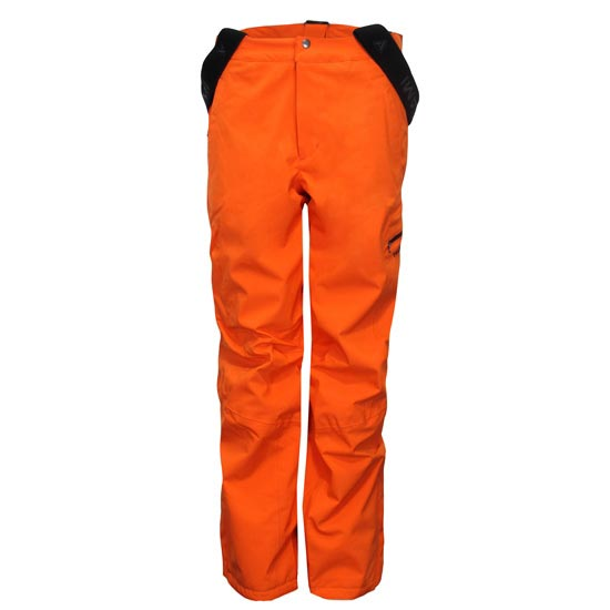 Tsunami Trousers Jr - Naranja