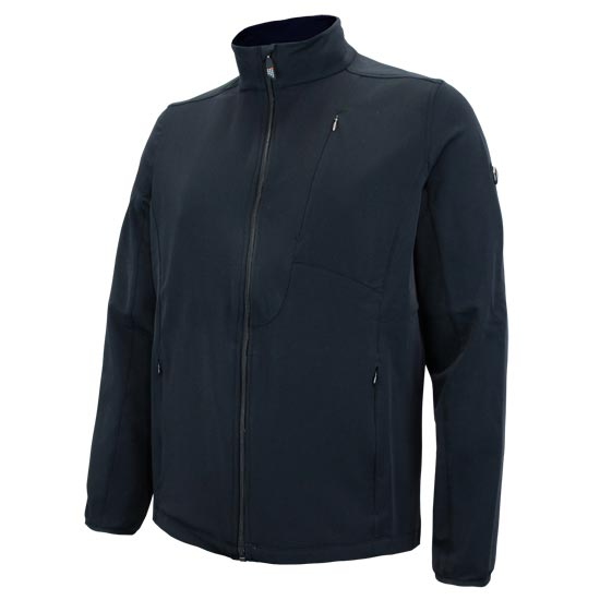 Tsunami Artic Jacket - Negro
