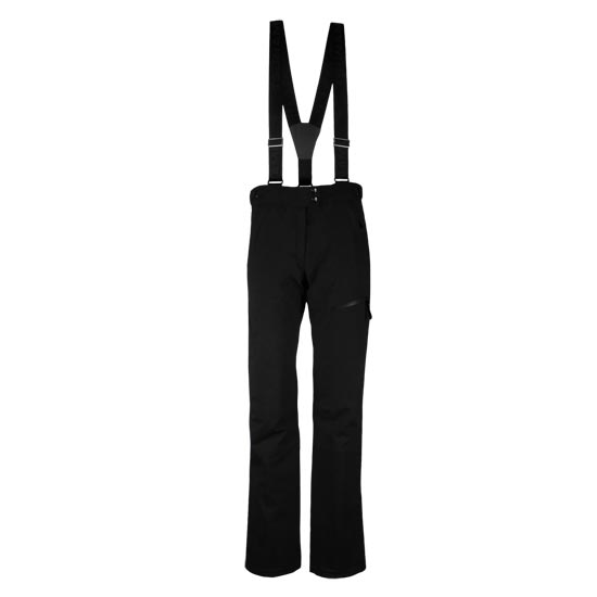 Tsunami Radical Trousers W - Negro