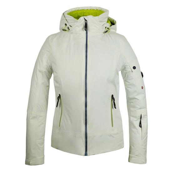 Tsunami Fusion Jacket W - Blanco