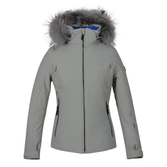 Tsunami Power Jacket W - Gris