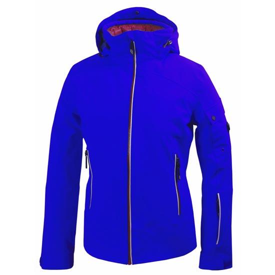 Tsunami Radical Jacket W - Azul