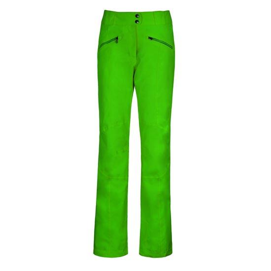Tsunami Barcelona Trousers W - Verde