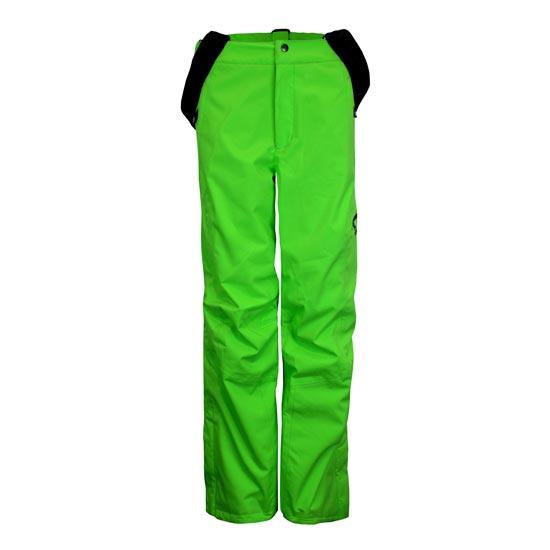 Tsunami Trousers Jr - Verde Manzana