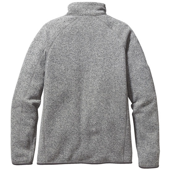 Patagonia Better Sweater Jacket - Photo of detail