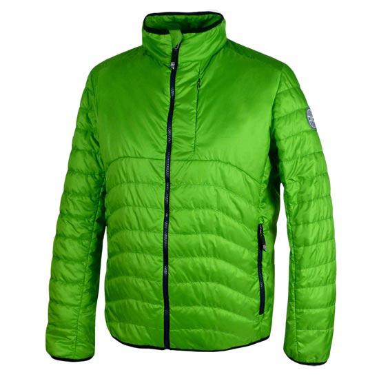 Tsunami Compact Jacket - Verde