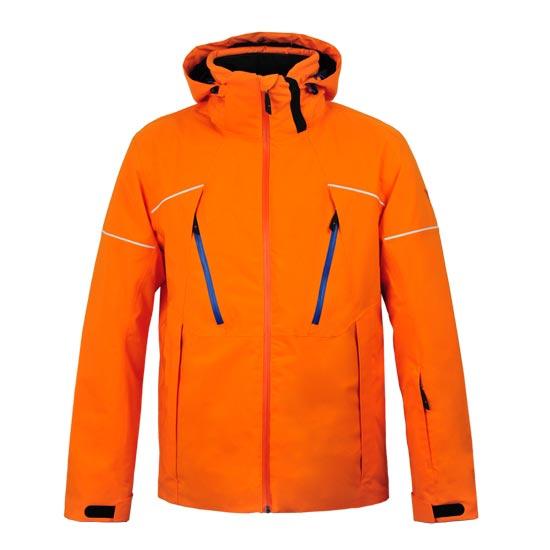 Tsunami Olympic Jacket - Naranja
