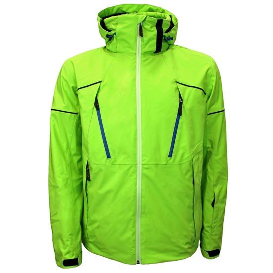 Tsunami Olympic Jacket - Verde
