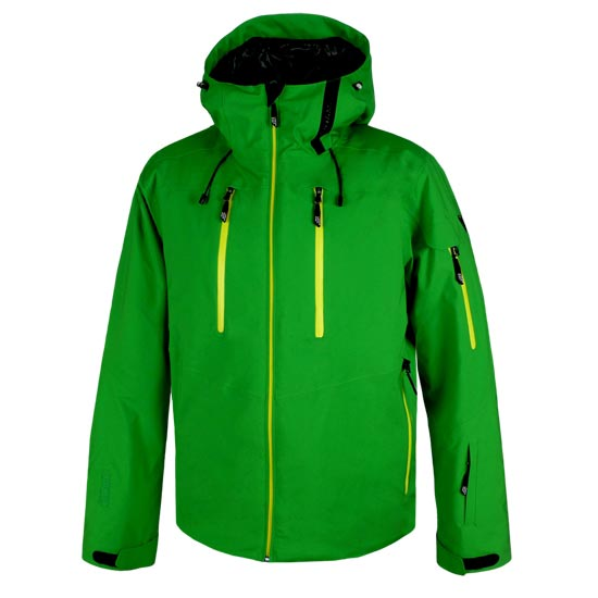 Tsunami Dominate II Jacket - Verde
