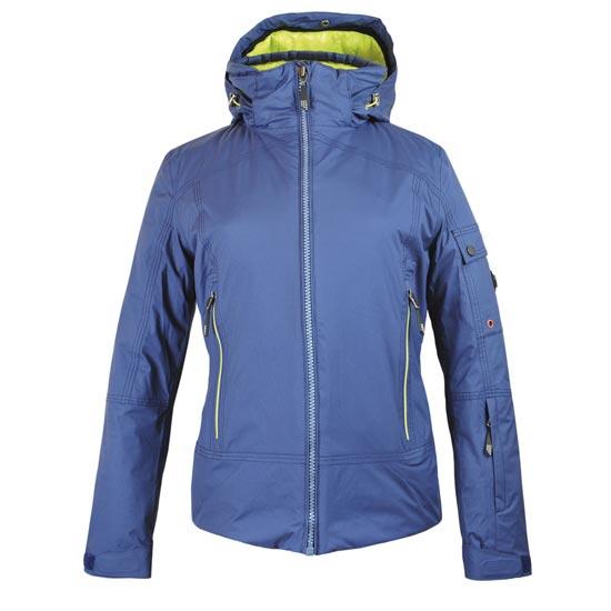 Tsunami Fusion Jacket W - Azul