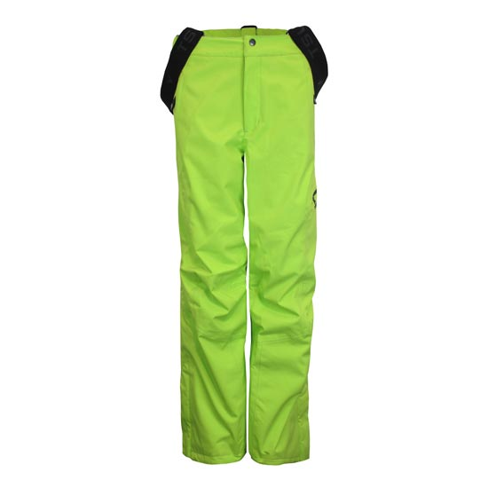 Tsunami Trousers Jr - Verde