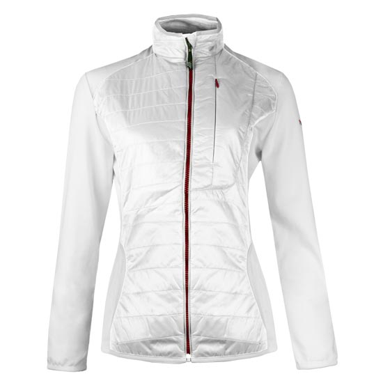 Tsunami Tiger II Jacket W - Blanco
