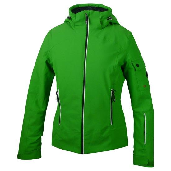 Tsunami Radical Jacket W - Verde