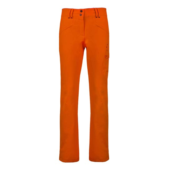 Tsunami Power Trousers W - Orange