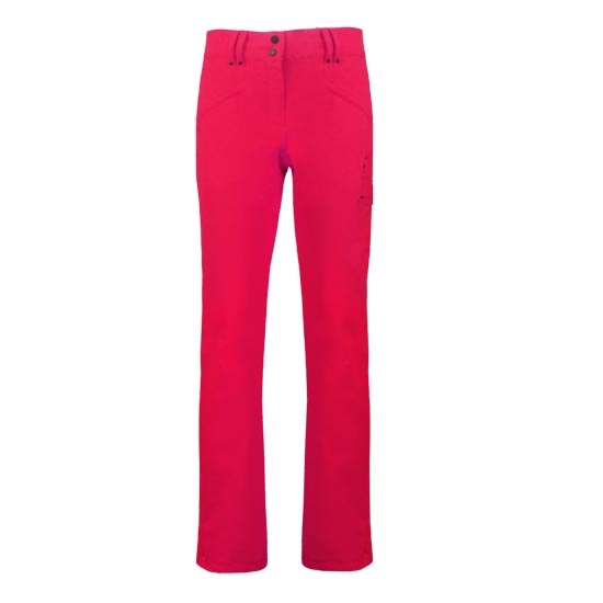 Tsunami Power Trousers W - Rosa