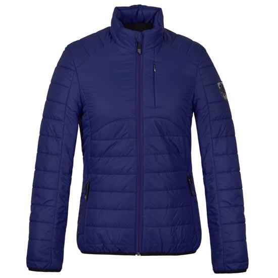 Tsunami Compact Jacket W - Azul