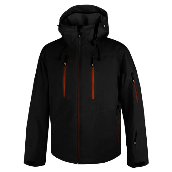 Tsunami Dominate II Jacket - Negro