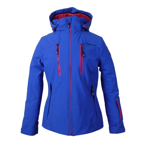 Tsunami Speed Jacket W - Azul