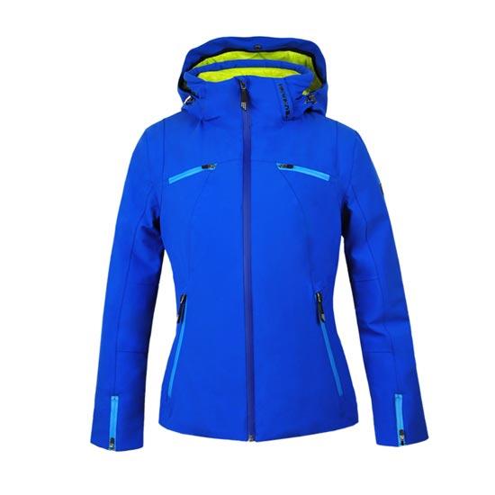 Tsunami Royal Jacket W - Azul