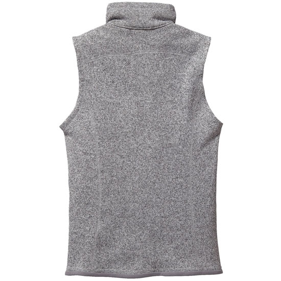 Patagonia Better Sweater Vest W - Photo of detail