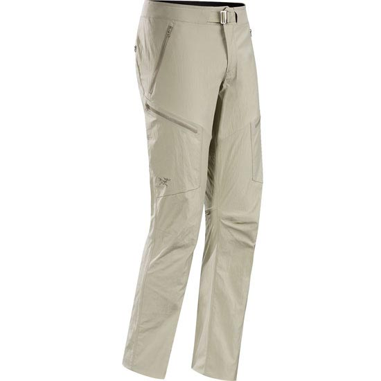 Arc'teryx Palisade Pant Men's - Angkor Grey