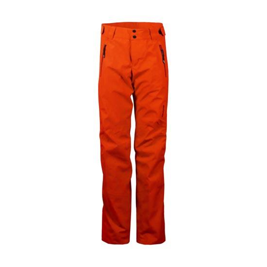 Tsunami X-Tream Premium Trousers - Naranja