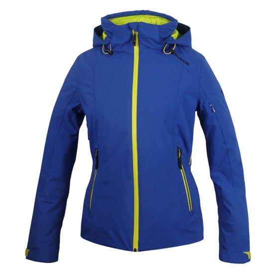 Tsunami X-Trem Premium Jacket W - Azul