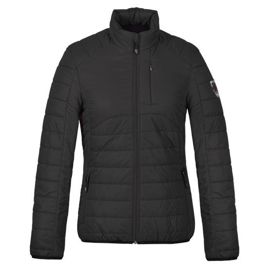Tsunami Compact Jacket W - Negro