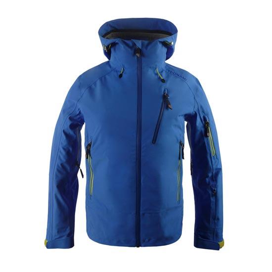 Tsunami X-Trem Jacket - Azul