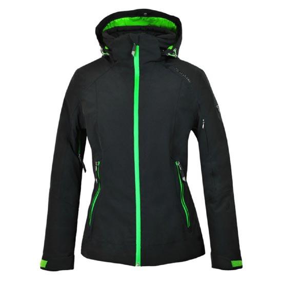 Tsunami X-Trem Premium Jacket W - Negro