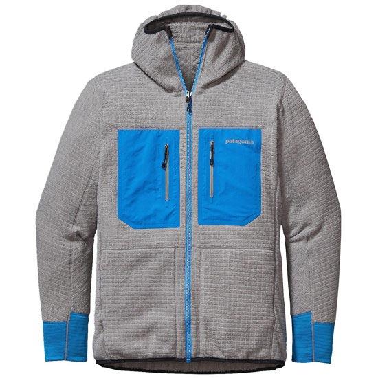 Patagonia R3 Hoody - Drifter Grey