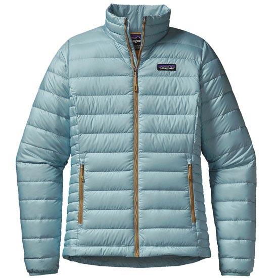 Patagonia Down Sweater W - Tubular Blue