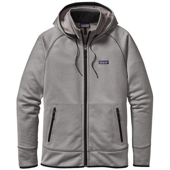 Patagonia Tech Fleece Hoody - Feather Grey