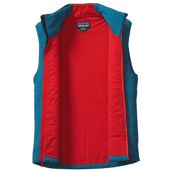 Patagonia Nano-Air Vest - Photo de détail