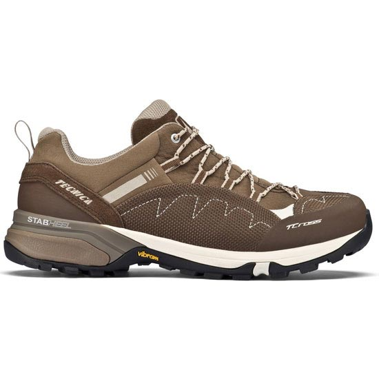 Tecnica TCross Low Syn - Brown