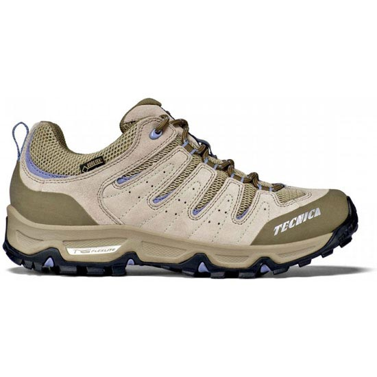 Tecnica Tempest Low GTX W - Beige/Strawberry