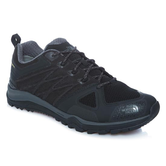 The North Face Ultra Fastpack II GTX - TNF Black/Dark Shadow Grey